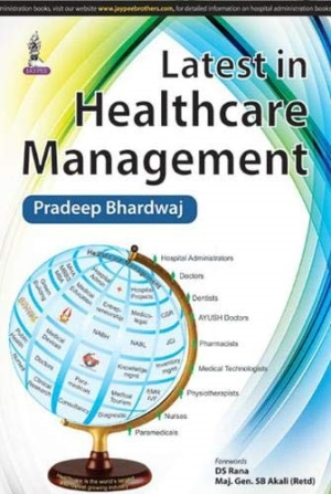 Latest in Healthcare Management
