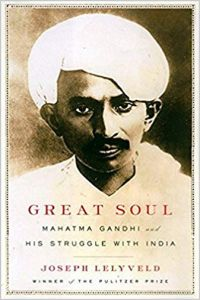 Great Soul - Mahatma Gandhi and His Struggle With India