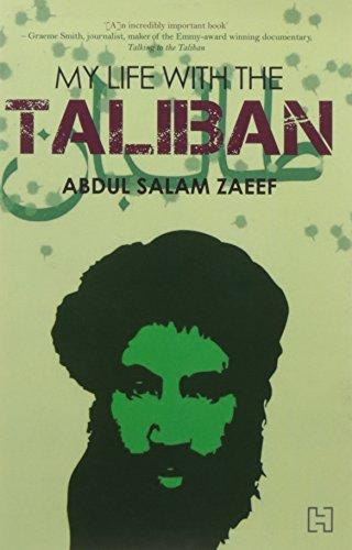 MY LIFE WITH THE TALIBAN (SRD)