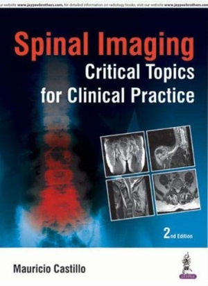 Spinal Imaging: Critical Topics for Clinical Practice