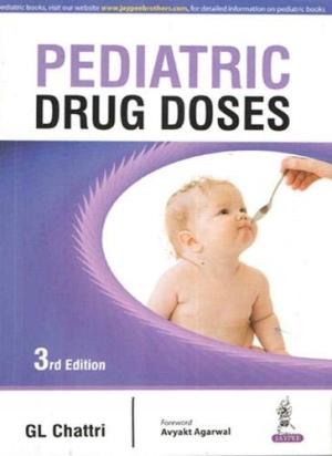 Pediatric Drug Doses