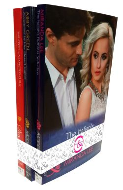 Mills & Boon Super Value Pack