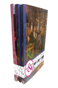 Mills & Boon Super Value Pack -2 (Jul 2017)