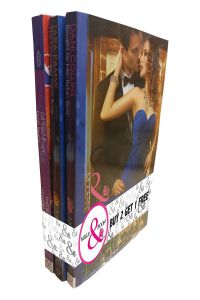 Mills & Boon Super Value Pack- 3 (Jul 2017)