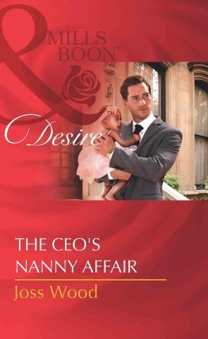 The Ceo`s Nanny Affair