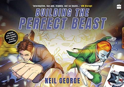 Building the Perfect Beast: What Really Happens in Brand Management