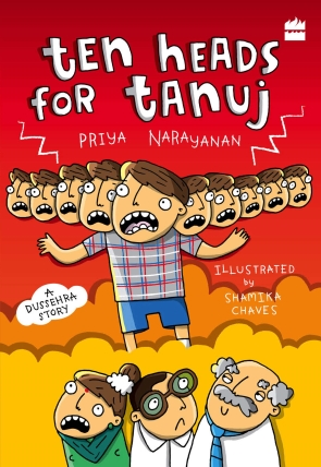 Ten Heads for Tanuj