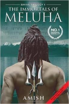 IMMORTALS OF MELUHA