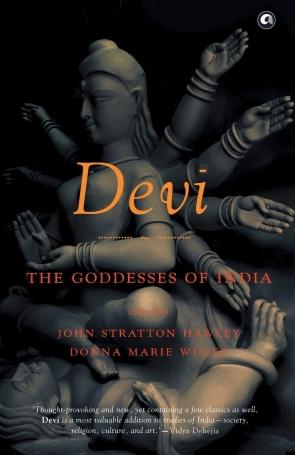 DEVI - THE GODDESSES OF INDIA