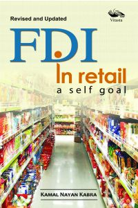 FDI in Retail a Self Goal