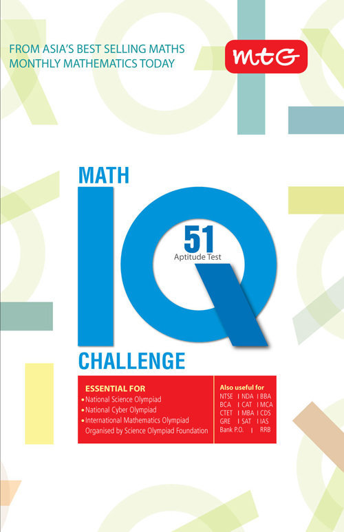 Maths IQ Challenge