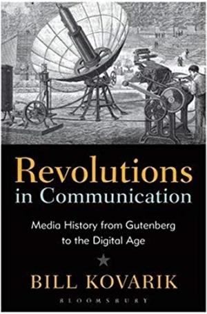 Revolutions in Communication