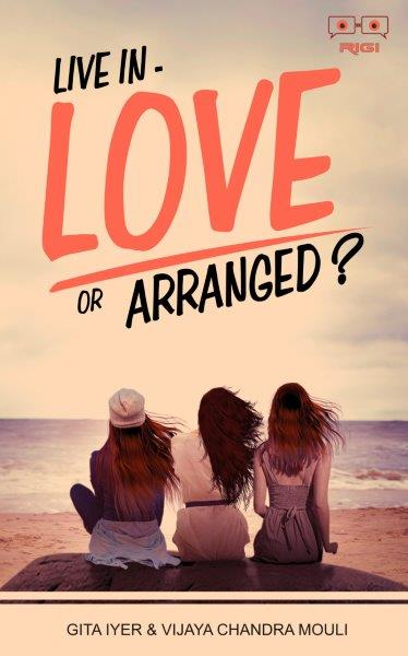 Arranged Love Book