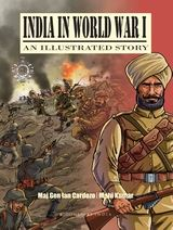 INDIA IN WORLD WAR I
