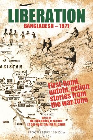 Liberation Bangladesh – 1971