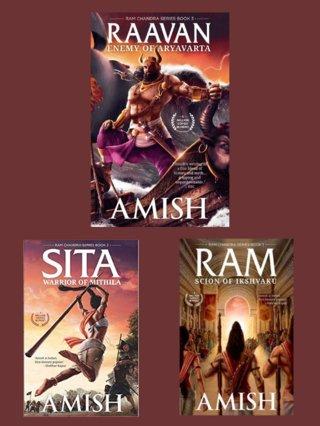 Ram Chandra series
