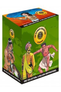 Amar Chitra Katha The Ultimate Collection