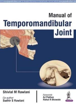 Manual of Temporomandibular Joint