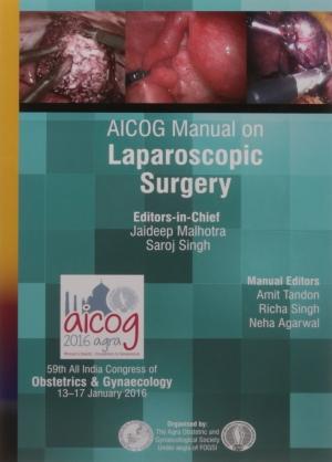 AICOG Manual on Laparoscopic Surgery