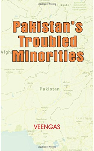 pakistan troubled minorities