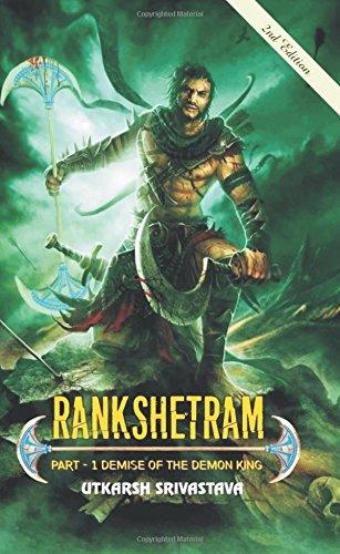 Rankshetram Part - 1