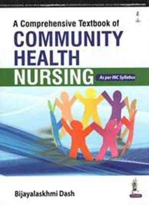 A Comprehensive Textbook of Community Health Nursing