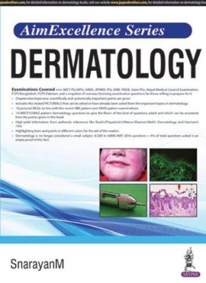Aim Excellence Series: Dermatology