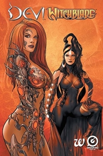 DEVI WITCHBLADE