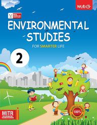 Class 2` Environmental Studies For Smarter Life-2
