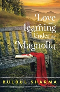LOVE AND LEARNING UNDER THE MANGOLIA