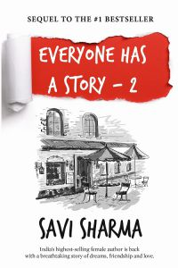 EVERYONE HAS A STORY -2
