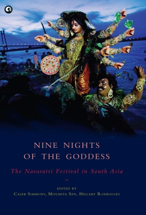 NINE NIGHTS OF THE GODDESS