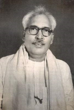 Bhavi Vasant Vibhrat