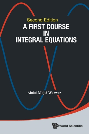 First Course in Integral Equations