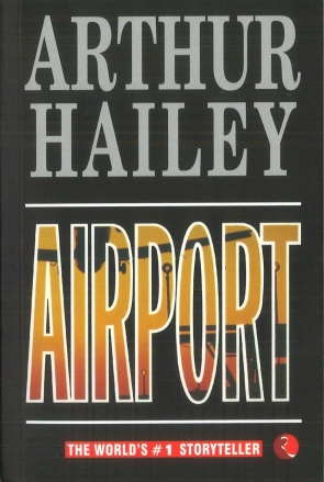 AIRPORT - NEW EDITION
